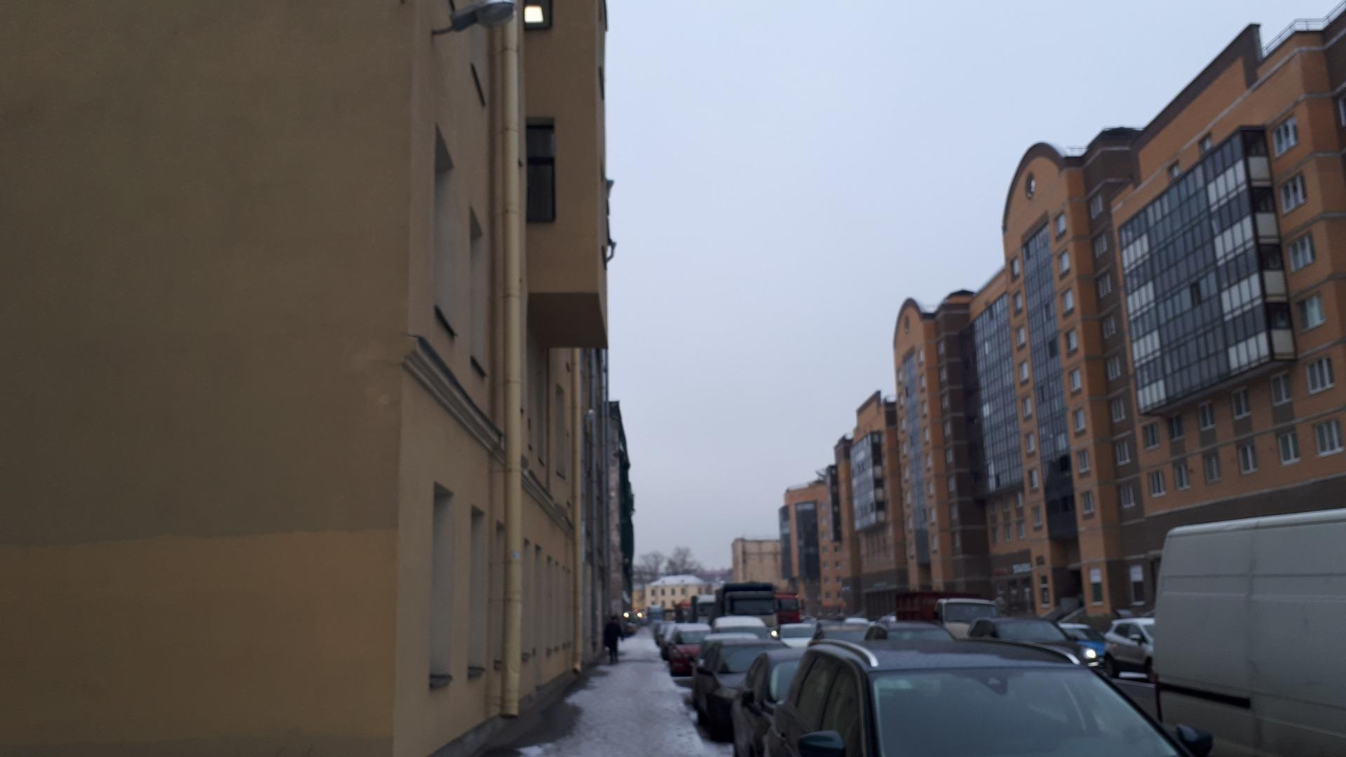 Free Purpose на продажу по адресу Россия, Санкт-Петербург, Санкт-Петербург, улица Шкапина