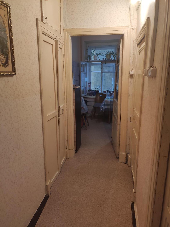 Квартира на продажу по адресу Россия, Санкт-Петербург, Санкт-Петербург, улица Курляндская, 20