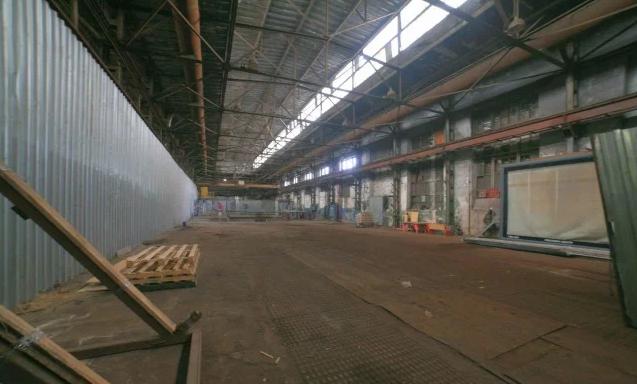 Manufacturing в аренду по адресу Россия, Санкт-Петербург, Санкт-Петербург, улица Александра Блока, 5