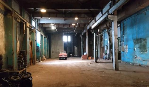 Warehouse в аренду по адресу Россия, Санкт-Петербург, Санкт-Петербург, улица Александра Блока, 5