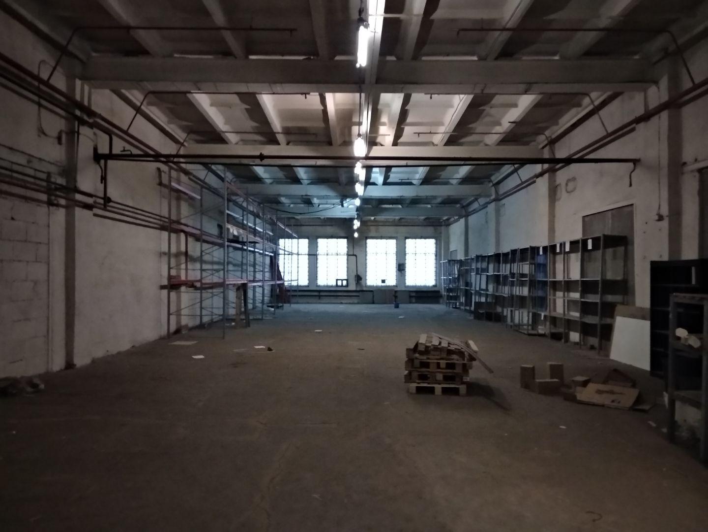 Manufacturing в аренду по адресу Россия, Санкт-Петербург, Санкт-Петербург, улица Курляндская, 44