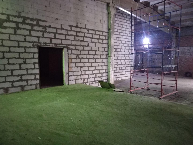 Warehouse в аренду по адресу Россия, Санкт-Петербург, Санкт-Петербург, улица Трефолева, 1П
