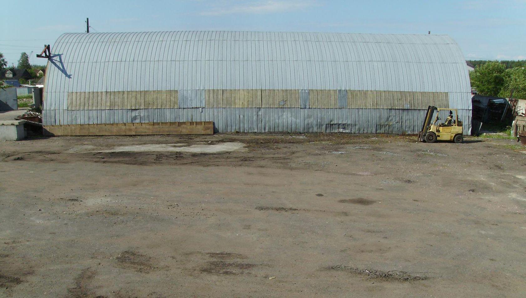 Manufacturing в аренду по адресу Россия, Санкт-Петербург, Санкт-Петербург, шоссе Стрельнинское